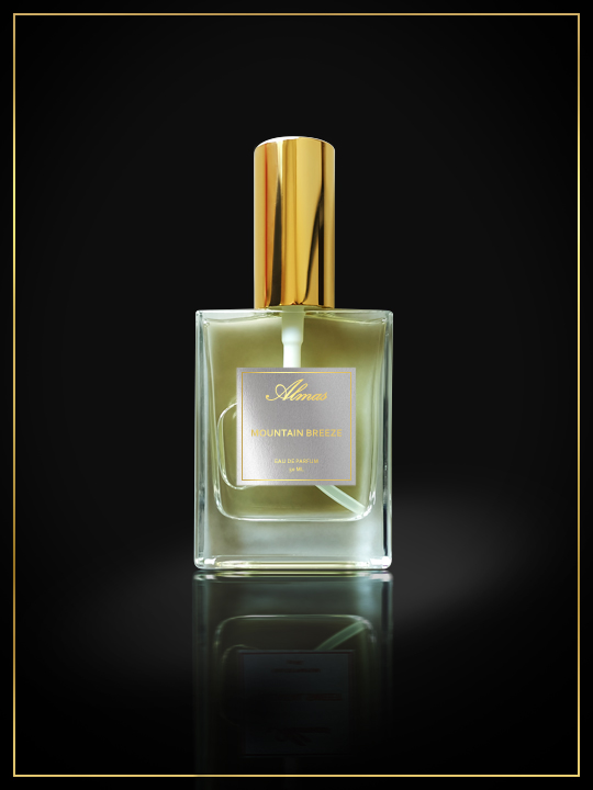 Almas Moutain Breeze Perfume