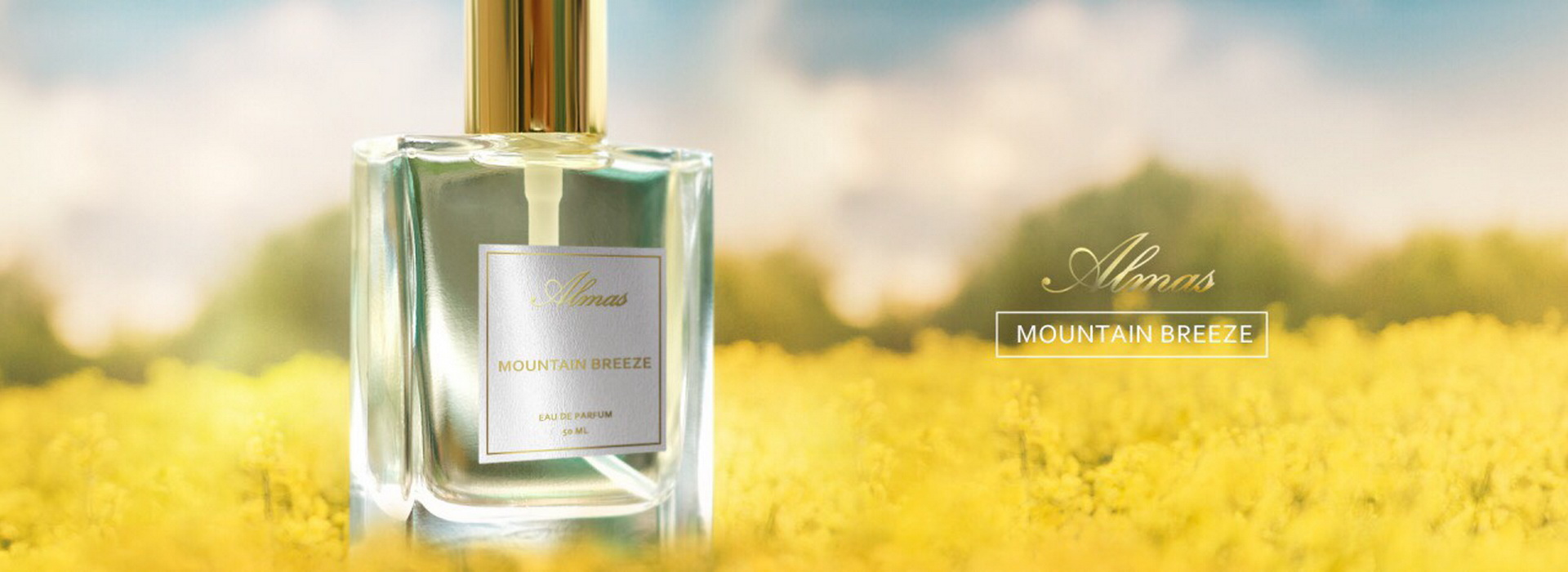 Moutain Breeze